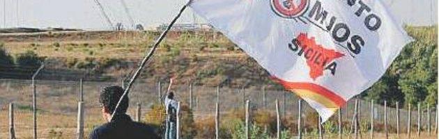Caltanissetta: l'antennone Muos nella riserva naturale. La Procura indaga