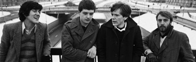 Joy Division, Smiths, Oasis: la musica di Manchester in mostra a Bologna (gallery)