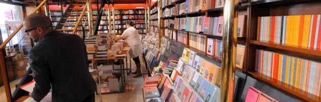 Librerie Coop conquistano il centro di Bologna, ma è ancora cassa integrazione