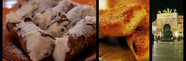 Street food: Palermo è quinta al mondo, ma il resto di Italia non c'è