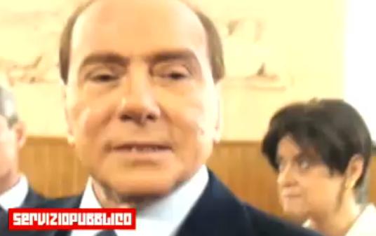 """Berlusconi sul caso Lombardia: """"Necessario che forze  moderate stiano unite"""""""