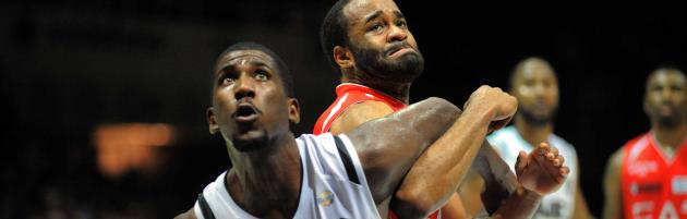 Basket, Virtus Bologna batte Milano e vola in testa al campionato (gallery)