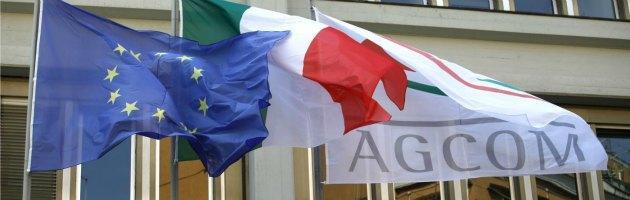 """Agcom: """"Troppo Pdl su Mediaset. Ma ce ne occuperemo dopo le elezioni"""""""