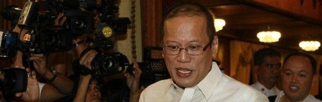 Filippine, governo e ribelli separatisti islamici firmano accordo di pace