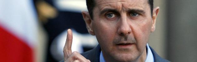 Siria, firmata amnistia ma non per terrorismo. Ipotesi invio caschi blu Onu
