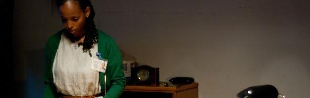 L'apartheid secondo Bridget Baker. Al MAMbo per Gender Bender (foto)