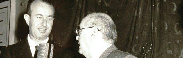 Parma, morto l'ex sindaco partigiano Vincenzo Baldassi