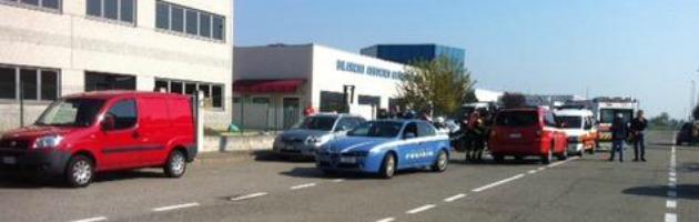 Piacenza, bambino di 9 anni muore schiacciato da un cancello