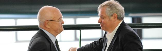 'Danno d'immagine': arbitri di Calciopoli condannati a risarcire la Figc con 4 milioni