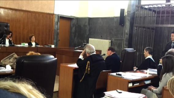 Processo Ruby, l'audio delle dichiarazioni spontanee di Silvio Berlusconi in Aula