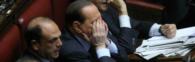 Mediaset, il legittimo impedimento e quel Cdm sulla corruzione
