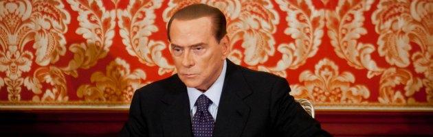 """Fini: """"Da Berlusconi manifesto di Populismo"""". Finocchiaro: """"Disco rotto"""""""