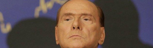 Berlusconi Condannato