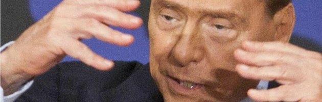 """Berlusconi ai democristiani Pdl: """"Serve deciso rinnovamento morale"""""""