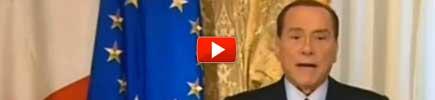 BERLUSCONI MALATO IMMAGINARIO Niente stop, processo Mediaset va avanti Pdl: