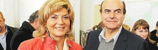 """Multata la moglie di Bersani. La donna al vigile: """"Lei non sa chi sono io"""""""