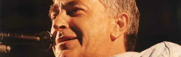 Scoprì Ligabue e mandò a quel paese il Psi. 10 anni fa moriva Pierangelo Bertoli