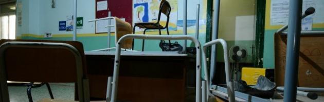 """Bologna, tagli alla scuola. Bidella vive con 200 euro mensili: """"Lasciata sola"""""""
