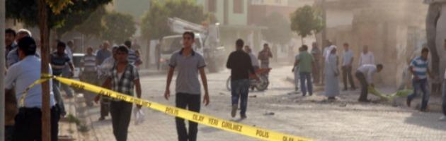 Turchia, Erdogan chiede le bombe contro la Siria per colpire il Pkk