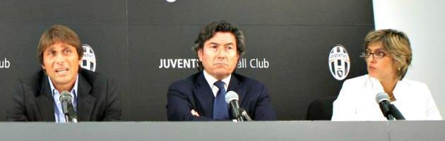 Juventus, la famiglia Agnelli propone la Bongiorno nel cda della società