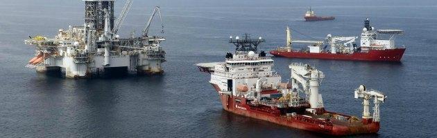 British Petroleum vicina all'accordo col governo Usa per la maxi-sanzione