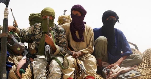 """Thomas Sankara: """"La guerra è finita Adesso siamo fratelli"""""""