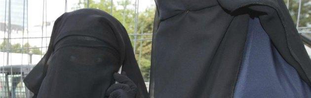 Donna in burqa e nel Veronese il sindaco leghista firma subito ordinanza