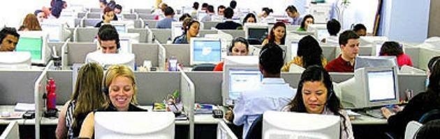 Il tribunale ordina il reintegro per 130. Vodafone avvia l'iter per il licenziamento