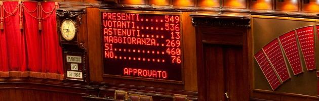 """Legge stabilità, i regali dei parlamentari: """"sconto"""" all'Inps e 10 milioni per il Belice"""