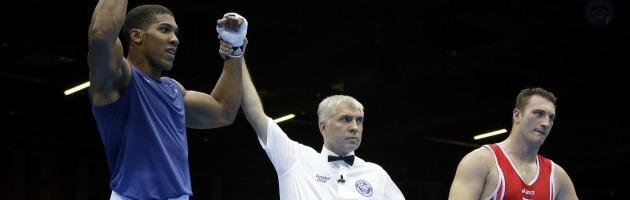 """Documentario France 2: """"Tutta la boxe alle Olimpiadi di Londra è stata una truffa"""""""