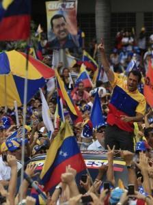 Hugo Capriles