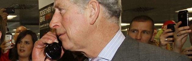 Lettere ai ministri per influenzarne la politica: il Guardian contro il principe Carlo