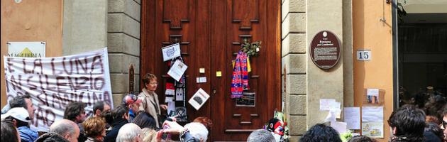 Lucio Dalla, la casa contesa aperta al pubblico per aiutare i terremotati