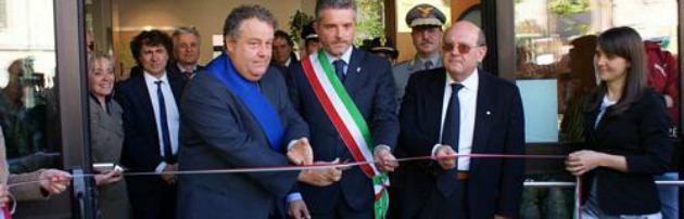 Province scomparse, ma Cesena ha aperto una sede da 4 milioni