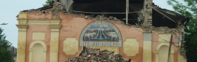 """Terremoto, le chiese distrutte dimenticate dal Vaticano: """"Chiediamo aiuto allo Stato"""""""