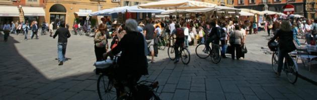 Stati Generali della Bicicletta a Reggio, ma siamo la Regione dove muoiono più ciclisti