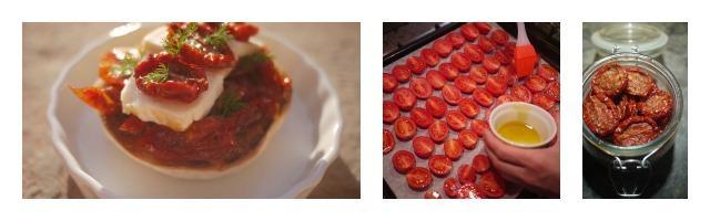 La ricetta del sabato di Alessia Vicari: conserva di pomodorini confit
