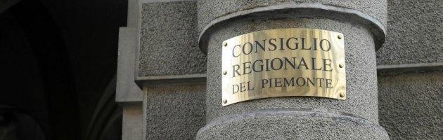 Regione Piemonte e costi della politica: bocciati gli emendamenti dei 5 Stelle