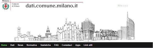 Milano, esordisce il portale 'open data' del Comune. Con poca trasparenza