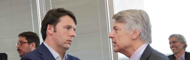 Guerra aperta al Corriere sul piano che spazza via la prima linea di manager