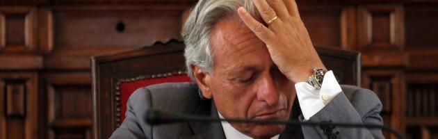 Reggio Calabria, ex sindaco: 'Stato potere insensibile che si rifiuta di comprendere'