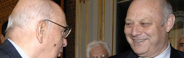Spese private con soldi pubblici: la Corte dei Conti accusa Luis Durnwalder