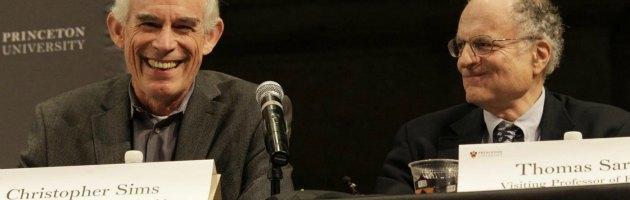 Nobel per l'economia 2012 assegnato ad Alvin Roth e Lloyd Shapley
