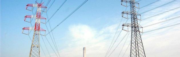 Consumi elettricità