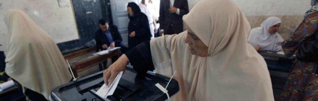 """Egitto, una donna vuole guidare i Fratelli Musulmani: """"Posso vincere"""""""