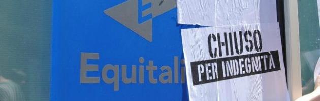 Equitalia, è un artigiano con 400 mila euro di debiti l'autore dei pacchi bomba