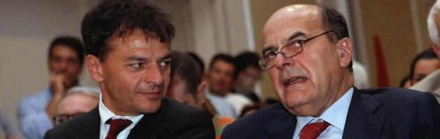 """Primarie, la sinistra Pd contro Renzi: """"Copia il nostro programma"""""""