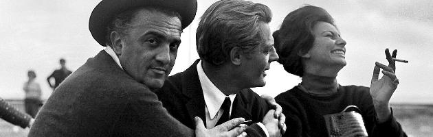 Rimini, Fellini torna nei cinema. Ed è tregua tra Comune ed eredi del regista