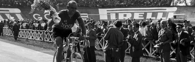 Addio Fiorenzo Magni: nella storia del ciclismo italiano è stato il 'terzo uomo'