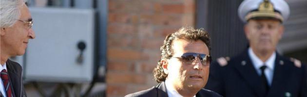 """Costa Concordia, pm: """"Processo per Schettino, smisurata responsabilità"""""""